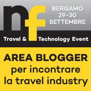 NF Fiera di Bergamo Travel and Technology event