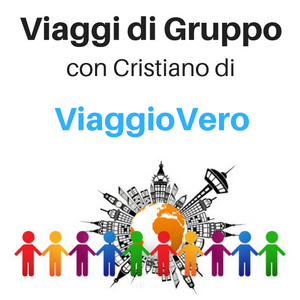 I viaggi di gruppo con Cristiano di ViaggioVero