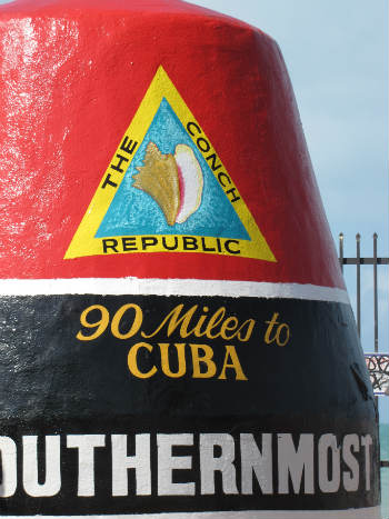 Boa SouthernMost Point