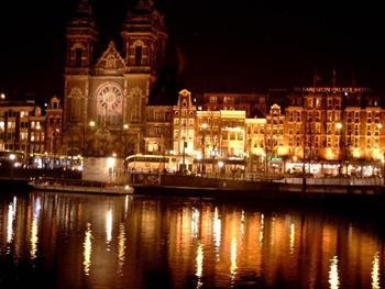 Volo Hotel Amsterdam Capodanno