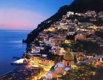 Costa di Sorrento e Amalfi, una terrazza di limoni