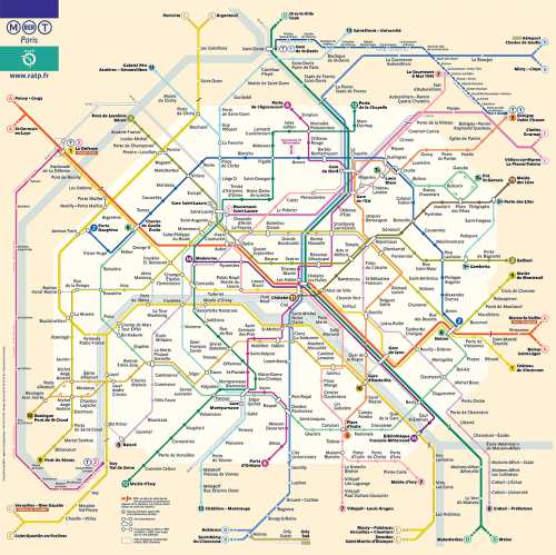 Metropolitane nel mondo le mappe delle pi importanti - Le fiere piu importanti nel mondo ...