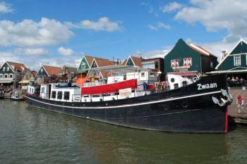 Amsterdam un ostello originale parte seconda for Alloggio a amsterdam