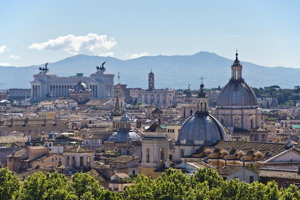 Dove dormire a Roma vicino alla stazione Termini - ViaggioVero