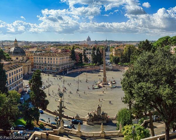 Viaggio Vero5 Cose Gratis Da Fare A Roma