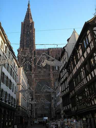 Fare E Strasburgo Cosa Vedere A SUpVjLzGqM
