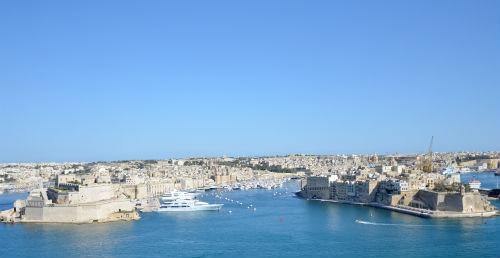 A malta come testimonial un concorso e altri appuntamenti for Soggiorno studio malta