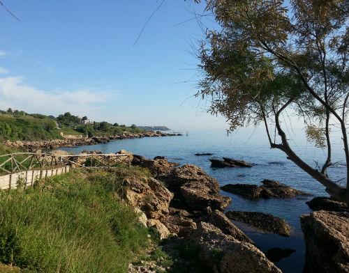 Bagni vittoria vasto abruzzo italia b b photo branding sea photo